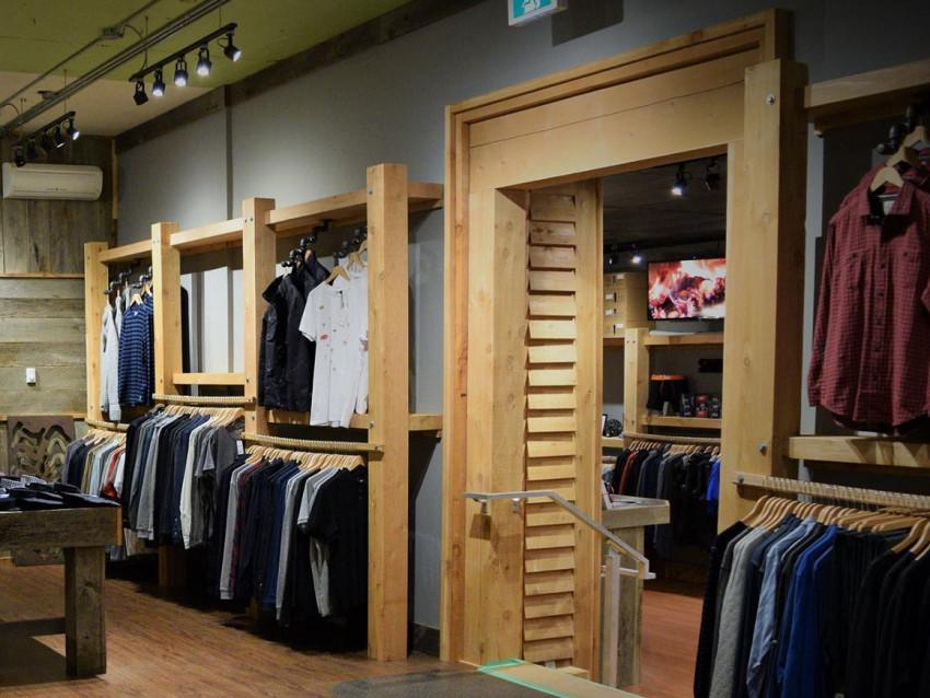NYLA Menswear Store